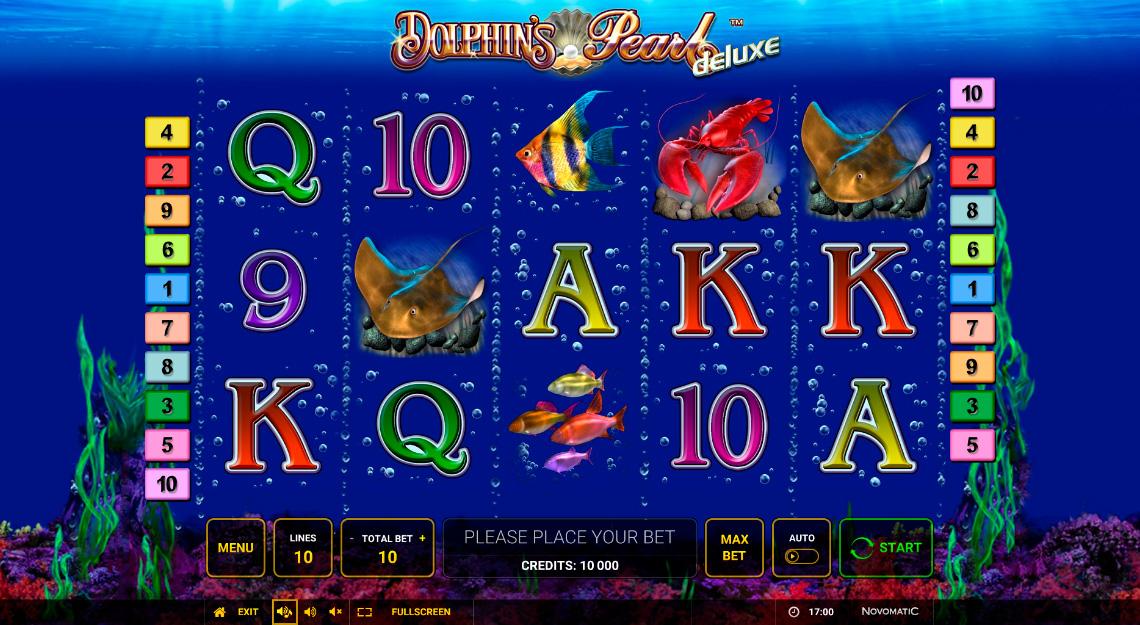 Покер игровой автомат играть онлайн